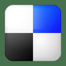 Social delicious box icon