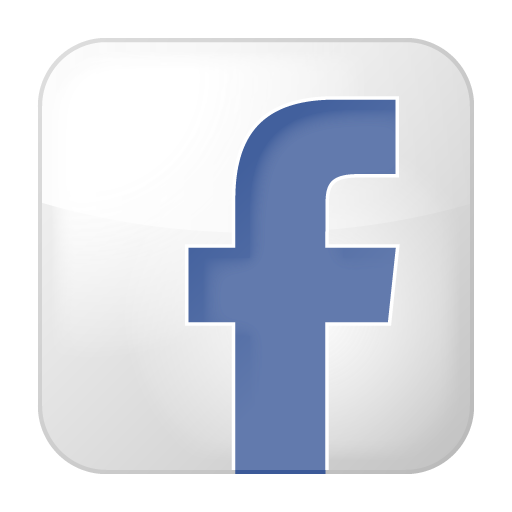 Social facebook box white Icon | Social Bookmark Iconset ...
