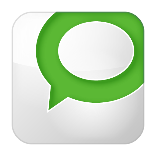 Social technorati box white icon