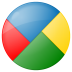 Social-google-buzz-button icon