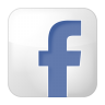 Social-facebook-box-white icon