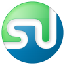 Social-stumbleupon-button-color icon