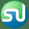 Social-stumbleupon-button-color icon
