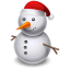 snowman icon