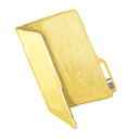 folder plain icon