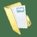 folders docs icon