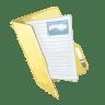 Folders-docs icon