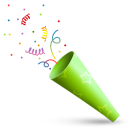 confetti icon