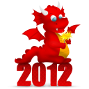 Dragon icon
