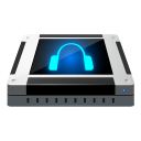 Dev-audio-cd icon