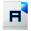 Document richtext icon