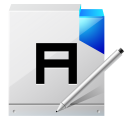 Document-write icon