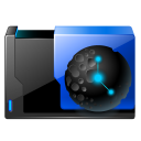 folder url history icon