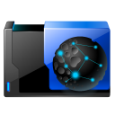 folder web icon