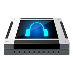 dev audio cd icon