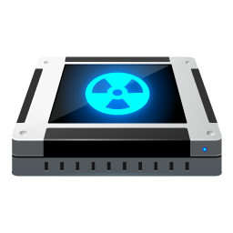 dev cdrom icon