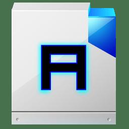 Document richtext icon