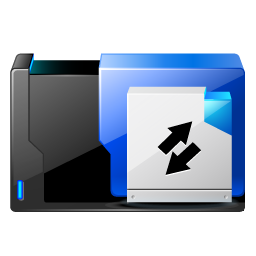 Folder subscriptions icon