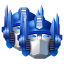 Transformer group icon
