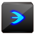 Overlay-shortcut icon