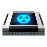 Dev-cdrom icon