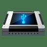 Dev-removable-usb icon