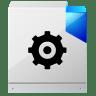 Document-configuration-settings icon