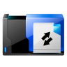 Folder-subscriptions icon