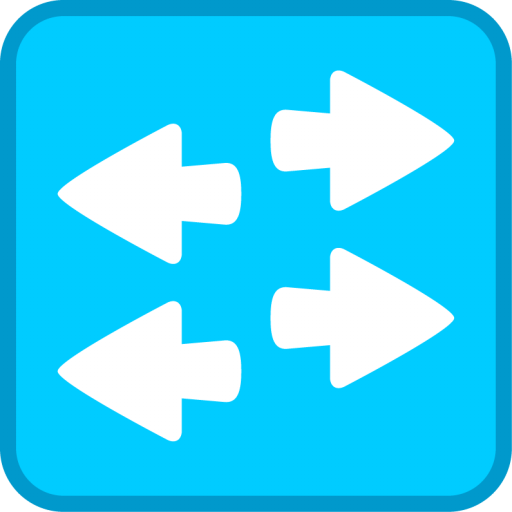 Workgroup Switch Icon | Cisco Networking Iconset | Yudha ...