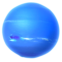 neptune planet png - photo #8