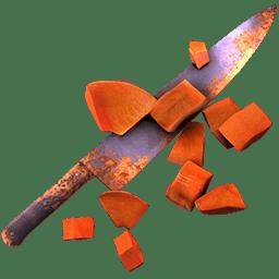 Knife icon