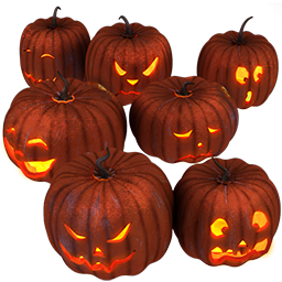 Pumpkins icon