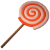 Lolly-spiral icon