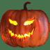 Pumpkin-evil icon