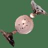 Bonbon-white icon