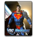 DC Universe Online icon