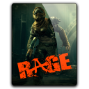 Rage icon