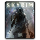The Elder Scrolls Skyrim icon