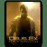 Deus-Ex-Human-Revolution icon