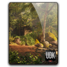 UDK icon