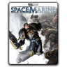 Warhammer-40k-Space-Marine icon