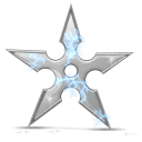 shuriken icon