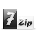 7zip SZ icon