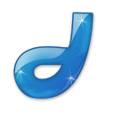 DWeaver bleu SZ icon