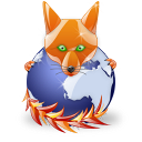 Firefox SZ icon