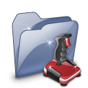 Folder Docjeux SZ icon