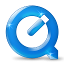 Quicktime SZ icon