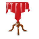 Table SZ icon