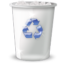 Trash full Evolution SZ icon