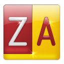 Zone Alarm SZ icon